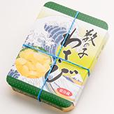数の子わさび漬690円(税込)